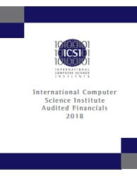 2018 Audited Financial