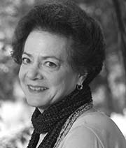Barbara Grosz of ICSI's Board of Trustees