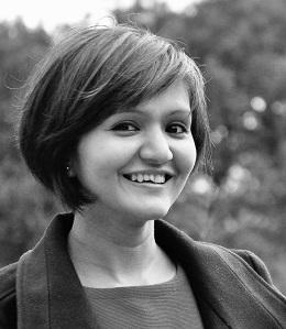 Sadia Afroz