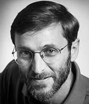 Scott Shenker, Leader of ICSI's New Initiatives Group